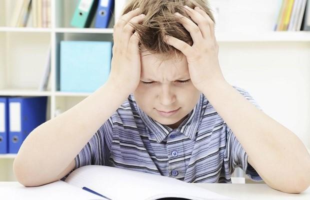 Problemy z koncentracją u dzieci i dorosłych