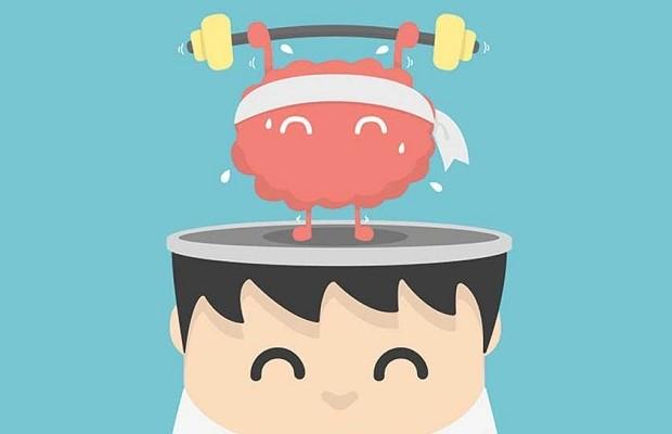 Co dobrze wpływa na pracę mózgu?
